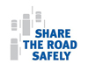 Share the Road Safely