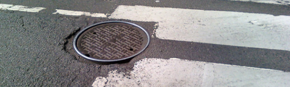 New York City Pothole Law