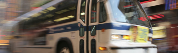 NYC Bus Driver Killed, 4 Hurt After Collision With Box Truck