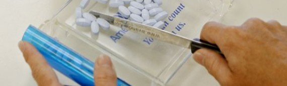 FDA warns against high-dose prescription acetaminophen