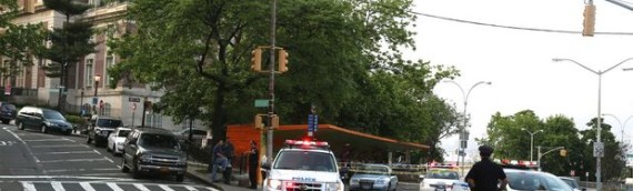 Pedestrian struck and killed in Staten Island