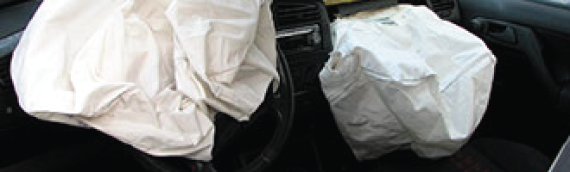 Makes and Models Affected by Takata Air Bag Recalls